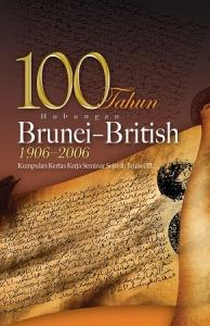 Brun Brit cover100tahun