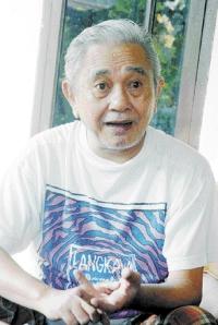 Prof. Dr. Abdul Hadi WM