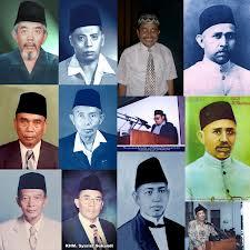 Leaders of Persis
