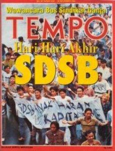SDSB3