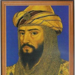 salahuddin alayyubi