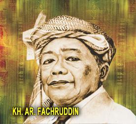 K.H. A.R. Fachruddin
