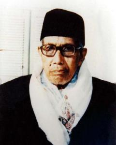 K.H. Imam Zarkasyi