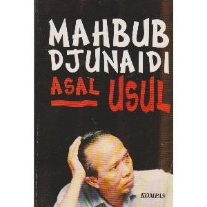 H. Mahbud Djunaidi
