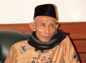 Dr KH Sahal Mahfudh