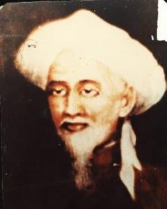 Syeik Muhammad Arsyad Al-Banjari