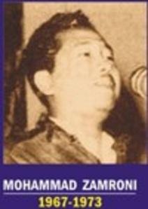 Muhammad Zamroni