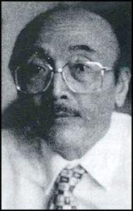 Drs H Lukman Harun