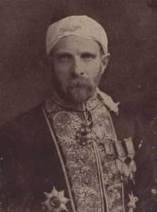Abdullah Quilliam