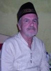 Prof. Amin Sweeney