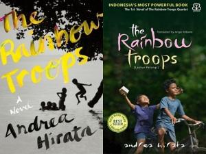 Andrea H The Rainbow Troops - Andrea Hirata