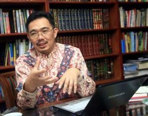 Dr. H. Muhammad Syafi'i Antonio