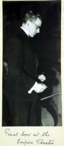 Henry George Farmer
