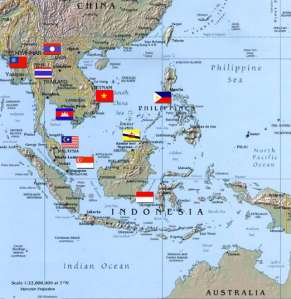 ase map