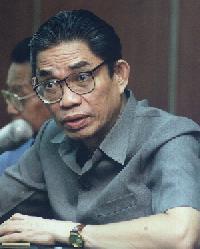 Baharuddin Lopa