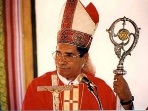 Bishop Carlos Filipe Ximenes Belo