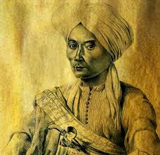 Prince Diponegoro