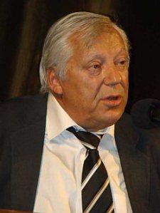 Prof. Dr. Farid Muhic