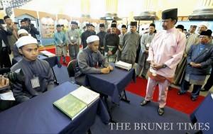 Hafidz Brunei_