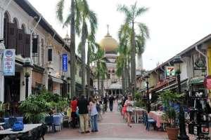 SINGAPORE-LIFESTYLE-TRAVEL-MUSLIM-RELIGION