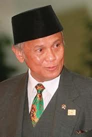 Prof. Dr. H. BJ Habibie