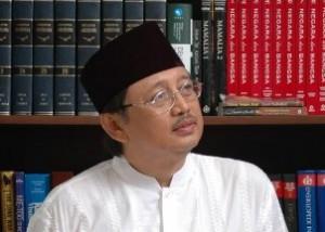 KH Slamet Effendy Yusuf