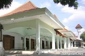 langitan masjid