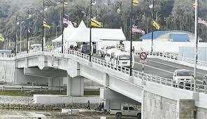 limbang bridge