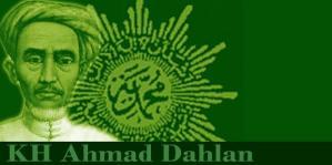 Muh Ahmad-Dahlan