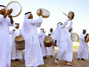 music arab