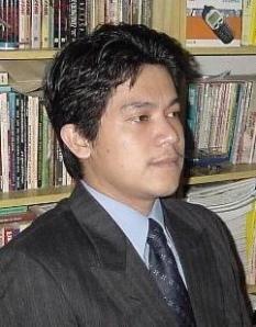 Peri Umar Farouk
