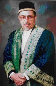 Professor Dato' Dr Haji Mahmud Saedon Othman