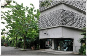 Salihara Building