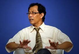 Dr Sri BIntang Pamungkas