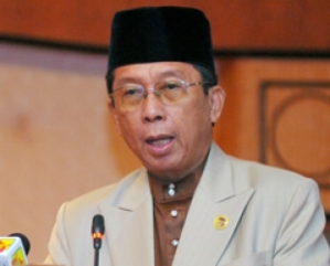 YB Pengiran Dato Seri Setia Dr Haji Muhammad bin Pengiran Haji Abdul Rahman