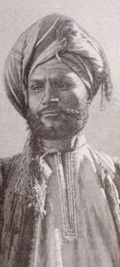 Ahmad  ibn Majid