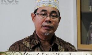 Ahmad Satori Ismail