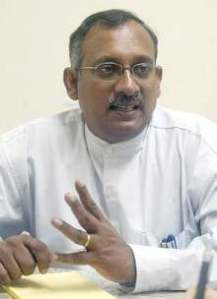 Rev. Hermen Shastri