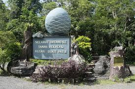 Bukit Patoi