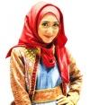 Hijab jilbab Muslim fashion Hauter Arabia High Tea 2014 ...