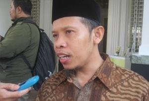 Dr Ahmad Zain An-Najah
