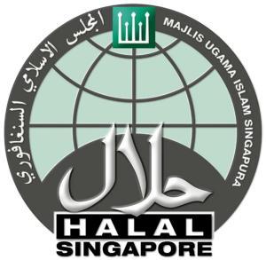 Halal spore