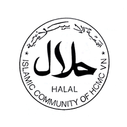 halal viet