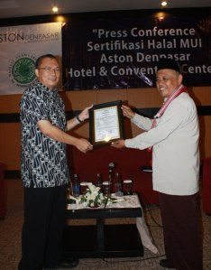 hotel symbolization-of-halal