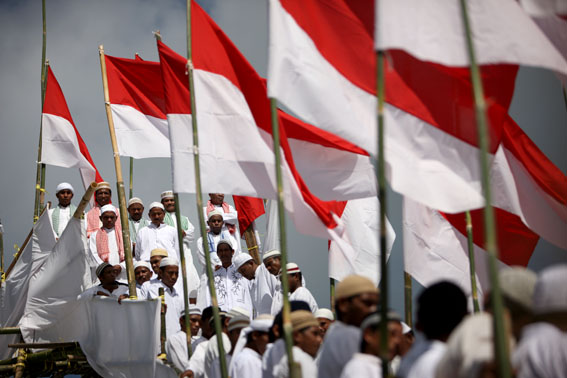 Image result for democracy in indonesia