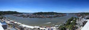 Kampong Ayer_regatta_2013