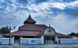Masjid Agung-Kauman-1
