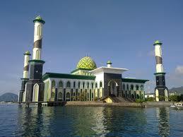 Masjid Al-Munawwarah Ternate