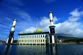 masjid almunawaroh1