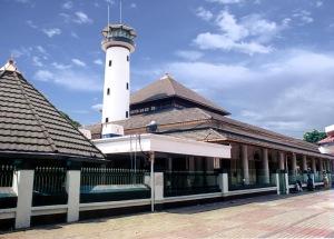 Masjid Ampel (1421)